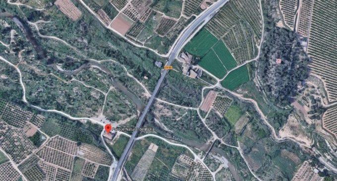 El projecte del Porn del Túria introdueix una distinció zonal que permet el ciclisme en les sendes que es troben fora de l'àrea del Parc Natural