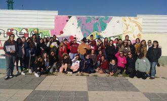 Educación en Igualdad para los centros escolares de Picassent