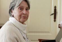Pilar Bataller, rostre i cor de l'himne de l'Experiència