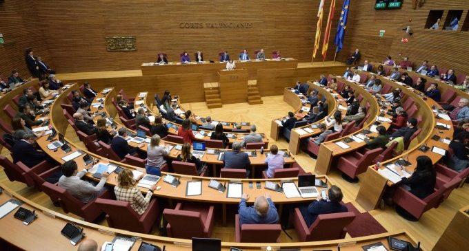 El Botànic rebutja crear una comissió d'investigació sobre ajudes públiques a empreses vinculades al germà de Puig