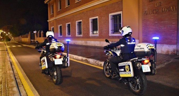 La Comunitat Valenciana fa un pas arrere: torna el toc de queda, encara que selectiu