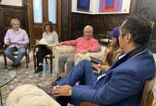 València acoge a las primeras personas con el Programa de Protección de Defensores y Defensoras de Derechos Humanos
