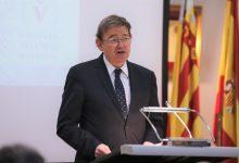 Puig anuncia que el Consell impulsarà un Pacte per les Dones i la Ciència