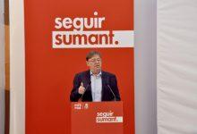 """Ximo Puig insta a la """"unitat fora de partidismes"""" i a continuar avançant en la cogobernança entre Govern, comunitats autònomes i municipis"""