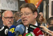 """Puig titla de """"súmmum de cinisme"""" que el PPCV denuncie que el Govern no retorne l'IVA que """"va furtar Montoro"""""""