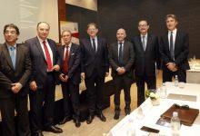 Puig señala la capacidad de la misión en Marruecos para 'abrir caminos' en sectores como las renovables, el turismo o la construcción
