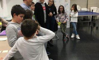 El Consell de la Infància i l'Adolescència d'Almussafes celebra eleccions el pròxim dilluns