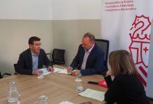 Generalitat i Ontinyent estudien mesures per a la renovació urbana de la Canterería