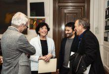 """""""Total coincidència"""" en la primera reunió entre Generalitat i la Ministra d'Educació"""
