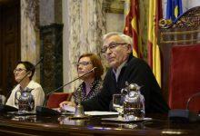 Ribó valora que Valenciaport reduïsca afeccions en la seua ampliació però estudiarà si seguix demanant la DIA