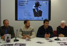 El V Cicle de Cinema i Novel·la Negra d'Ontinyent estrenarà premi guardonant l'escriptor Víctor del Àrbol
