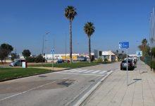 El Ayuntamiento de Almussafes instala un sensor para medir el CO2 de su núcleo urbano