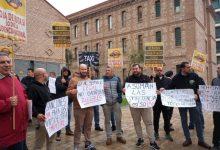 El taxi valencià es mobilitza per a reclamar un nou règim sancionador per a les VTC
