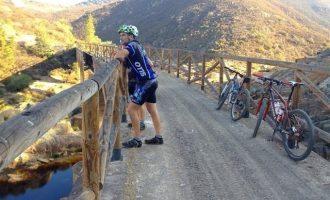 La Generalitat promociona la seua oferta de cicloturisme en la fira 'Fiets en Wandelbeurs' de Gant