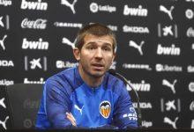 El Valencia CF anul·la actes públics i rodes de premsa pel coronavirus