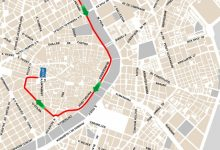 La etapa final de la Vuelta Ciclista a la Comunitat Valenciana llega a València este domingo
