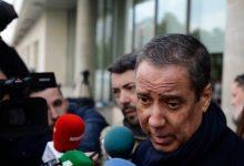 L'Advocacia de la Generalitat es personarà en el cas Erial per a
