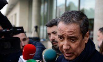 """L'Advocacia de la Generalitat es personarà en el cas Erial per a """"arribar fins al final i recuperar els diners robats"""""""