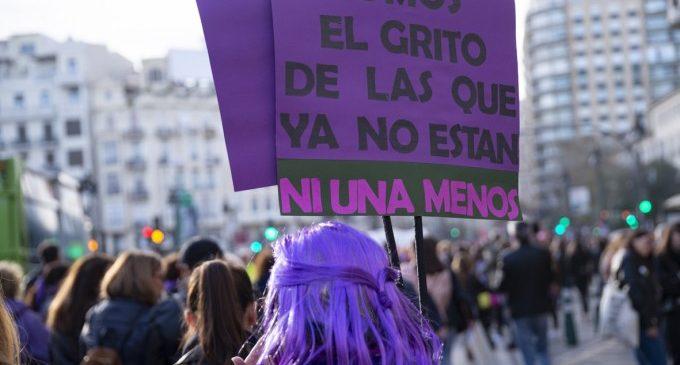 """Puig: """"El 8M és una reivindicació necessària, però enguany no pot ser al carrer de manera massiva"""""""