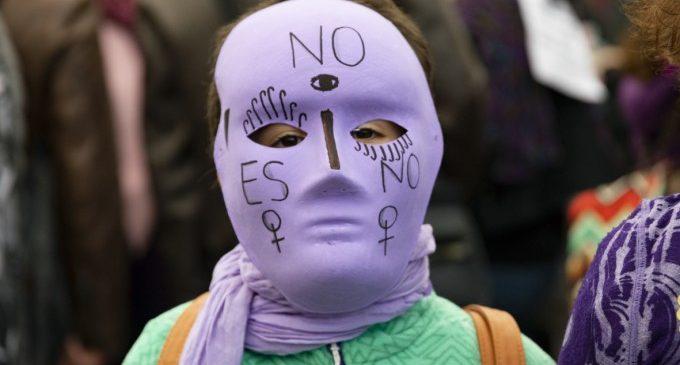 """43 entidades piden concentrarse por el 8M en la Comunitat Valenciana """"sin ningún informe en contra"""""""