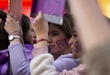 Solicitadas una docena de concentraciones por el 8M en València
