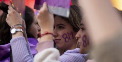 """""""No volem que les dones siguen les grans perdedores de la crisi"""""""
