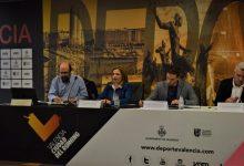 València acull el I Fòrum Permanent de Ciutats Esportives 2020