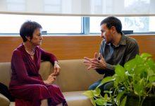 Reactivan la comisión mixta para impulsar el proyecto de ampliación del Jardín Botánico en el solar de Jesuitas