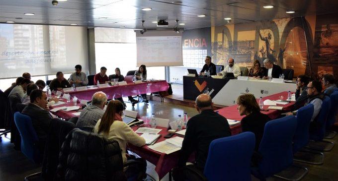 València acomiada la primera edició del Fòrum Permanent de Ciutats Esportives