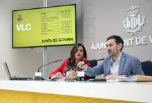 L'Ajuntament sol·licita a la Generalitat 1,3 milions d'euros pels danys del temporal Gloria