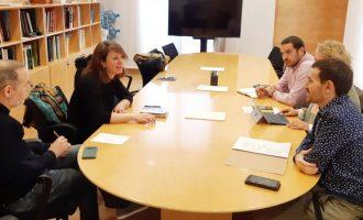 L'Ajuntament de València posa en marxa l'elaboració del pla verd i de la biodiversitat de València
