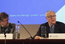 Ribó insta a articular una «aliança de ciutats pel disseny» com a element activador de la innovació urbana
