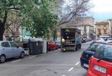 El Ayuntamiento garantiza la limpieza y la desinfección de las calles de València