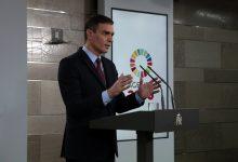 El Govern ofereix a les Comunitats Autònomes 2.000 rastrejadors de les Forces Armades