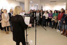 Puçol inicia el Mes de la Mujer con el instituto, las fallas y el teatro