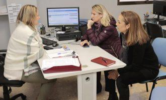 El servicio municipalde empleo del Ayuntamiento de Puçol intensifica la atención online