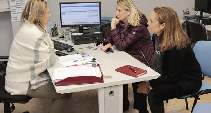 El servei municipal d'ocupació de l'Ajuntament de Puçol intensifica l'atenció online