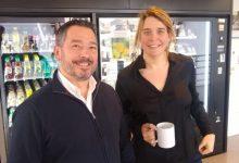 El professor burjassotense Salvador Varea viatja a Lille amb Erasmus+