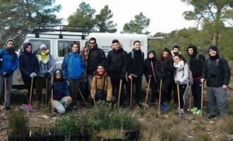 Benetússer torna a la Xarxa Joves.net per a col·laborar amb la campanya 'Horta Neta'
