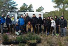 Benetússer torna a la xarxa Joves.net per a colaborar amb la campaña 'Horta neta'
