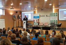 Pérez Garijo: 'Perquè l'emancipació de la dona siga efectiva és imprescindible que les seues condicions de treball siguen dignes'