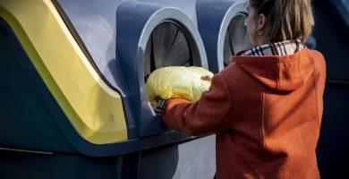 Ecoembes invita a pensar con los pulmones para mejorar la calidad del aire