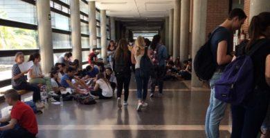 """Pascual crida a la calma sobre la selectivitat: """"Garantirem igualtat en l'accés a la universitat"""""""