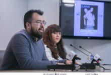 El Teatre Serrano reivindica les dones artistes