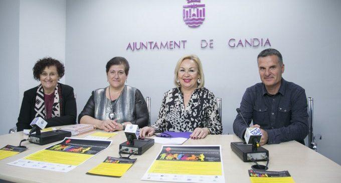 Gandia i Oliva acullen les IV Jornades Socioeducatives de la Safor: Educació inclusiva i convivència escolar