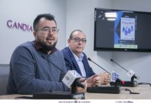 """El Grau acull la primera representació teatral del programa """"Cultura als Barris"""""""