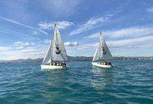 Obert el programa lliure d'estiu d'activitats nàutiques 'A la mar 2020'