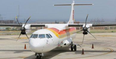 Air Nostrum deixa de volar per primera vegada en els seus 25 anys d'història