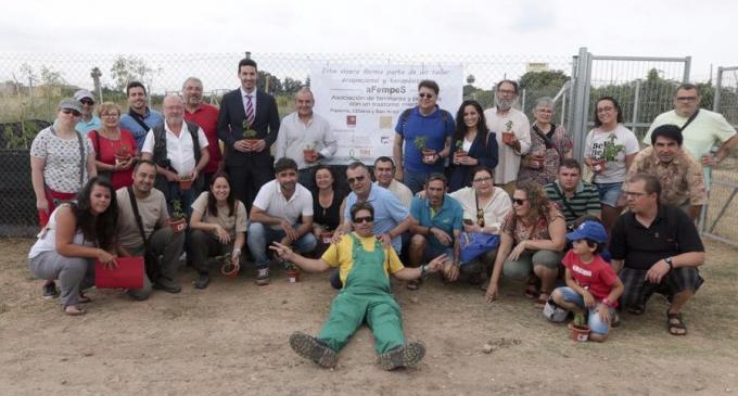 Paterna renova els seus convenis de col·laboració amb les associacions locals d'acció social