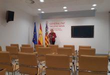 297 nous contagis per Covid-19 que eleven a 1.901 els casos actius a la Comunitat Valenciana